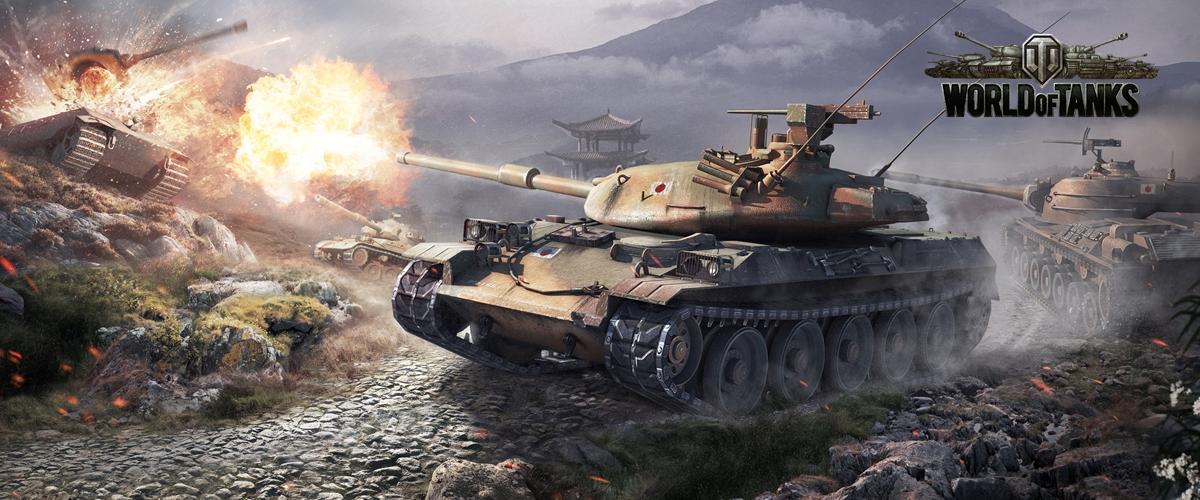 Живые обои для рабочего стола world of tanks 16